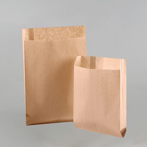 kraft paper bag Disposable bag