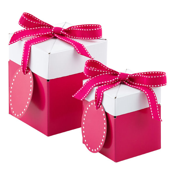 pop up gift box